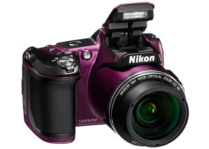 Nikon Coolpix L840 – nature photography