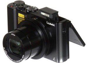 Panasonic Lumix DMC-LX10 – The best all-rounder