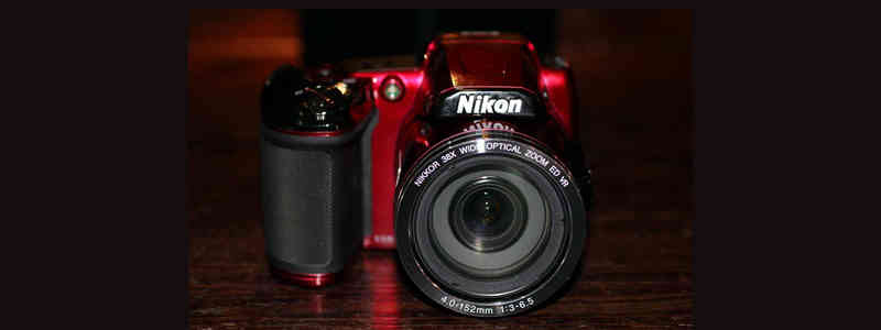 Best Travel Cameras for Digital Photography