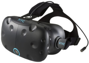 HTC Vive – The King of Virtual Reality