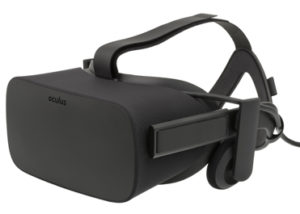 Oculus Rift - The pioneer
