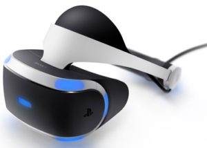 Sony PlayStation VR – Best Value in VR World
